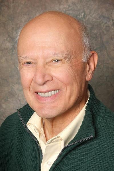 Image of Dale T. Dobrin