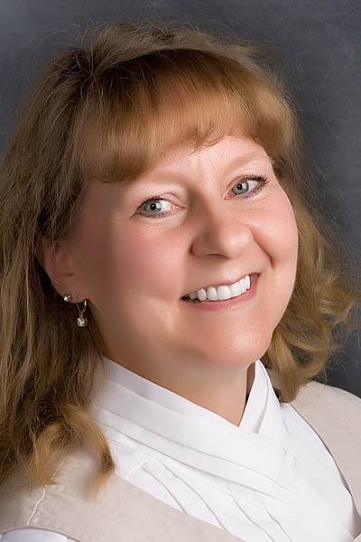 Image of Patricia Zajac